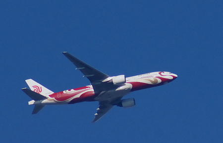 Air China's red Phoenix Liner.jpg